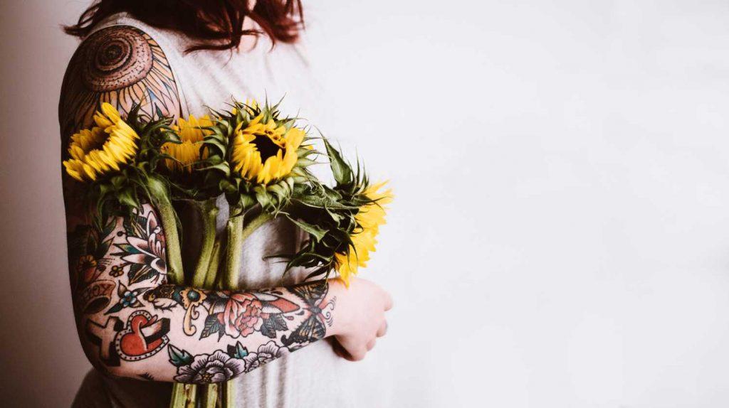 Rany po tatuażu, piercingu i zabiegach medycyny estetycznej