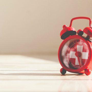 TIME – poznaj 4 kroki do wyleczenia rany