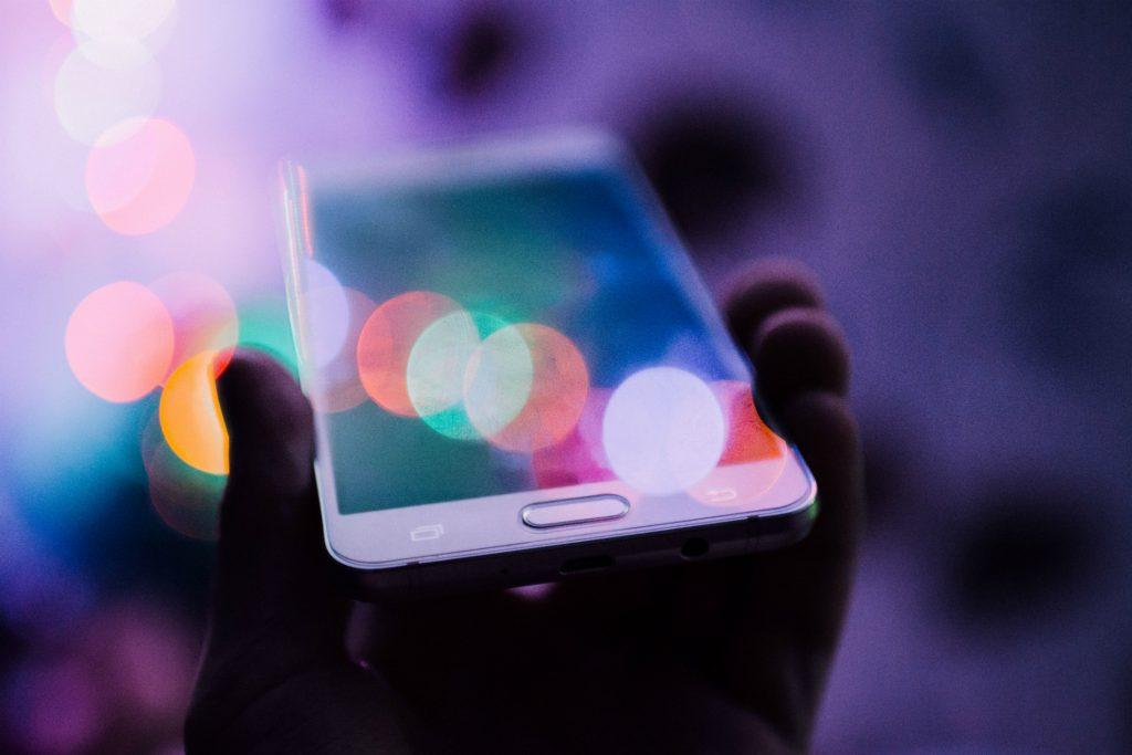 Aplikacja iWound w Twoim telefonie