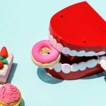Dlaczego skaleczenia w jamie ustnej tak szybko się goją?