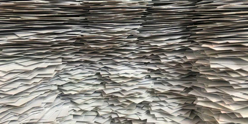 Dlaczego skaleczenie papierem tak bardzo boli?